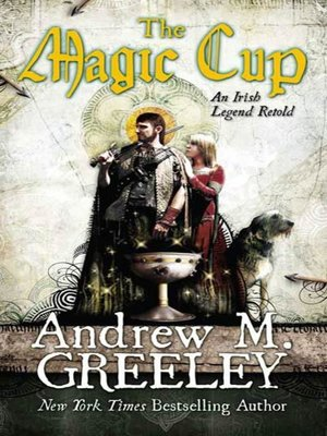 cover image of The Magic Cup