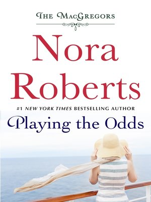 cover image of Playing the Odds