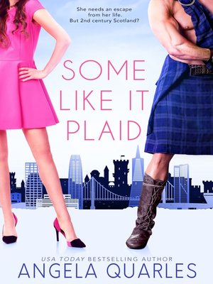 cover image of Some Like it Plaid