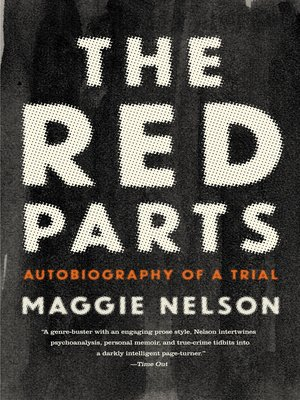 cover image of The Red Parts