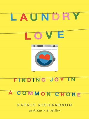 cover image of Laundry Love