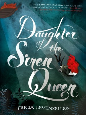 cover image of Daughter of the Siren Queen
