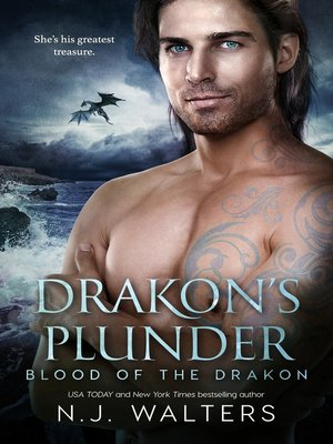 cover image of Drakon's Plunder