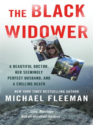 cover image of The Black Widower