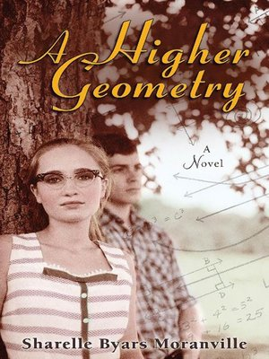 cover image of A Higher Geometry