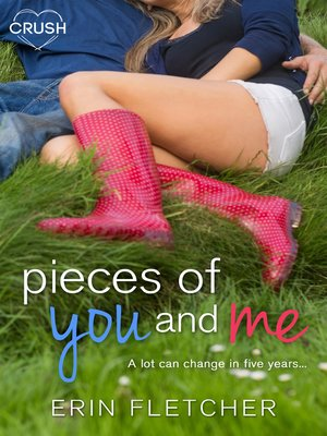 cover image of Pieces of You and Me