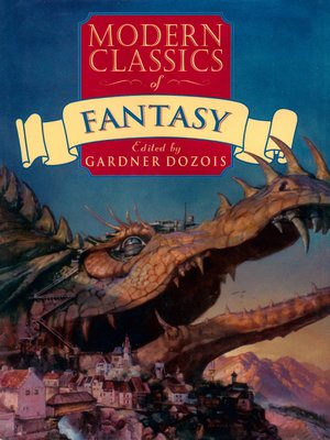 cover image of Modern Classics of Fantasy