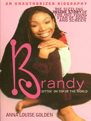 cover image of Brandy