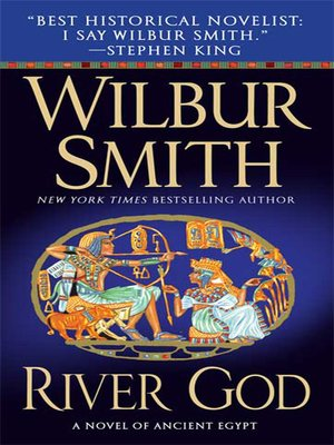 cover image of River God