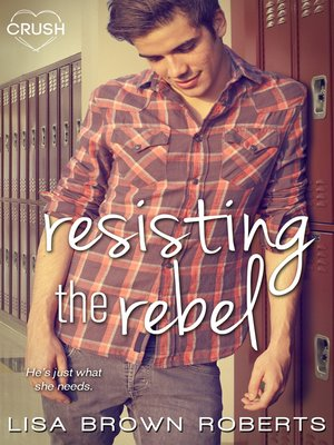 cover image of Resisting the Rebel