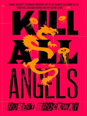 cover image of Kill All Angels