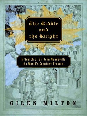 20 results for the waning of the middle ages johan huizinga cover image of the riddle and the knight fandeluxe Choice Image