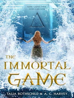cover image of The Immortal Game