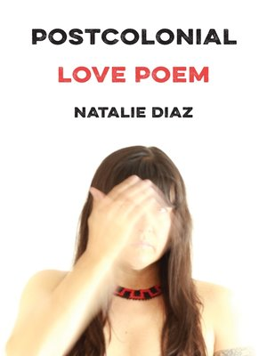 cover image of Postcolonial Love Poem