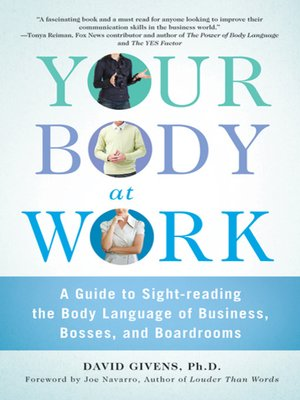 cover image of Your Body at Work