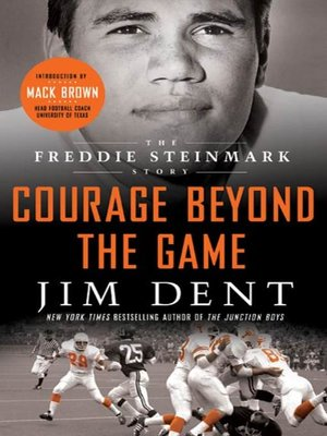 cover image of Courage Beyond the Game