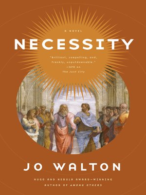 cover image of Necessity