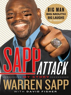 cover image of Sapp Attack