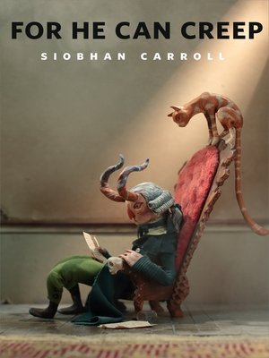 cover image of For He Can Creep