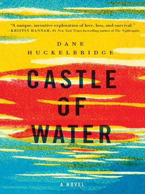 cover image of Castle of Water