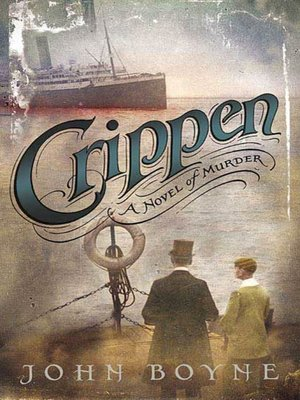 cover image of Crippen