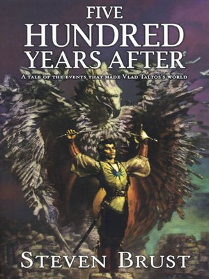 cover image of Five Hundred Years After