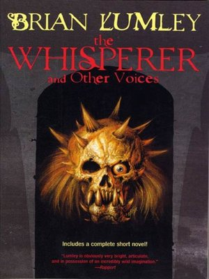 cover image of The Whisperer and Other Voices