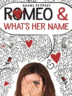 cover image of Romeo & What's Her Name