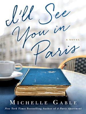 cover image of I'll See You in Paris