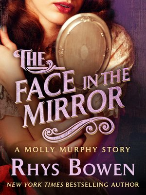 cover image of The Face in the Mirror