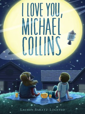 cover image of I Love You, Michael Collins