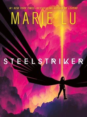 cover image of Steelstriker