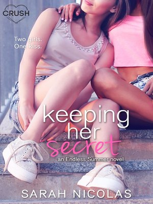 cover image of Keeping Her Secret