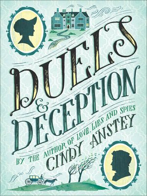 cover image of Duels & Deception