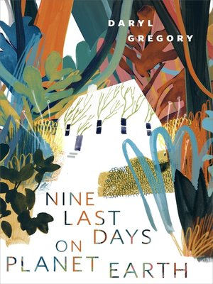 cover image of Nine Last Days on Planet Earth