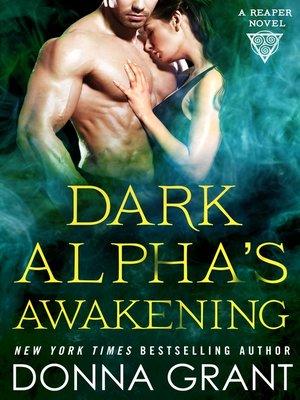 cover image of Dark Alpha's Awakening