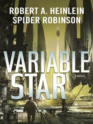 cover image of Variable Star