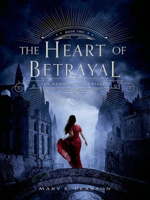 cover image of The Heart of Betrayal