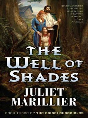cover image of The Well of Shades