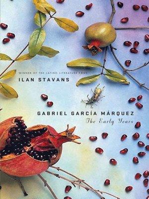 cover image of Gabriel García Márquez