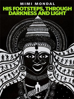 cover image of His Footsteps, Through Darkness and Light