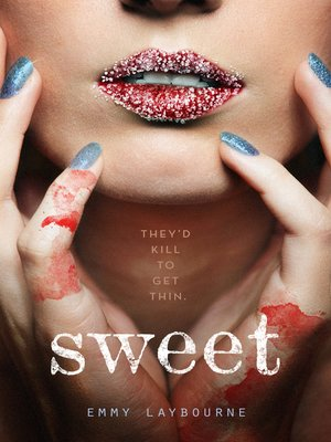 cover image of Sweet