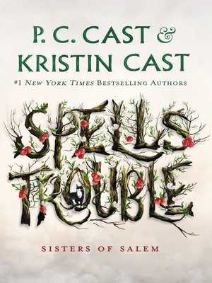 cover image of Spells Trouble