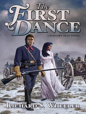 cover image of The First Dance