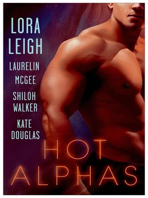 cover image of Hot Alphas