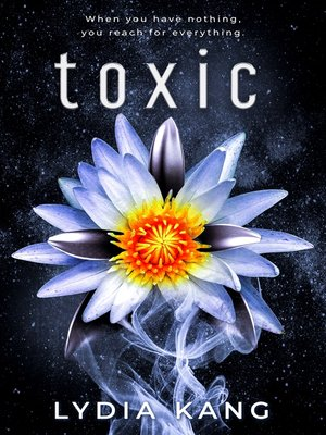 cover image of Toxic