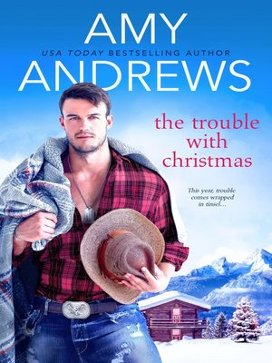 cover image of The Trouble with Christmas