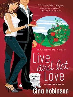 cover image of Live and Let Love