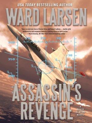 cover image of Assassin's Revenge--A David Slaton Novel