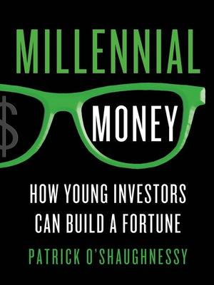 cover image of Millennial Money
